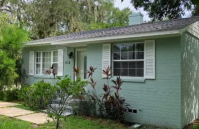 612 East Kaley Street - 612 E Kaley Street, Orlando, FL 32806
