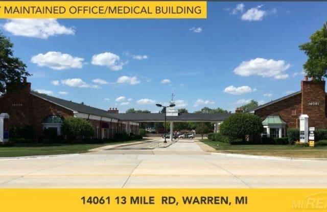 14061 13 Mile - 14061 East 13 Mile Road, Warren, MI 48088