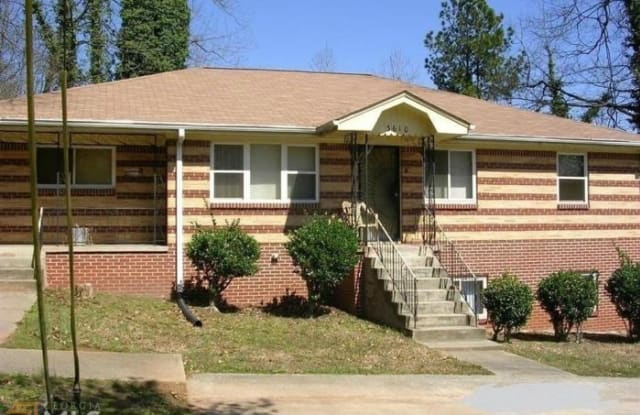 3610 Glenwood Rd - 3610 Glenwood Road, Belvedere Park, GA 30032