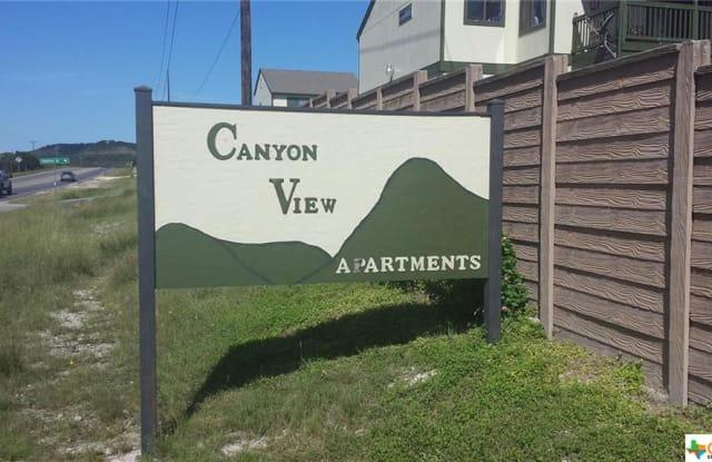 3600 Fm 2673 - 3600 Farm-to-Market Road 2673, Canyon Lake, TX 78133