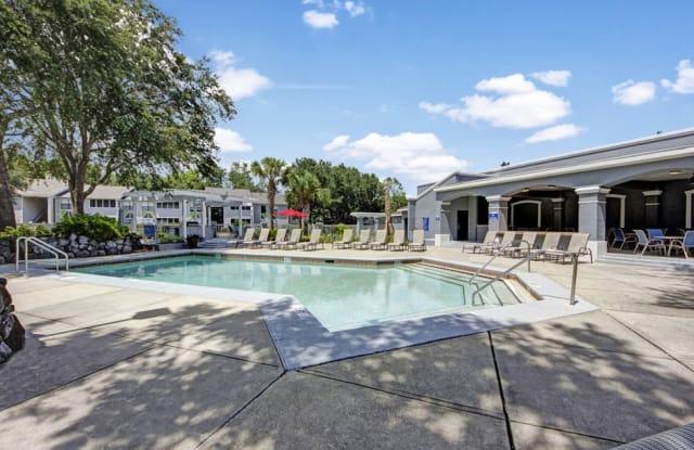 St. Johns Forest - 7925 Merrill Rd, Jacksonville, FL 32277