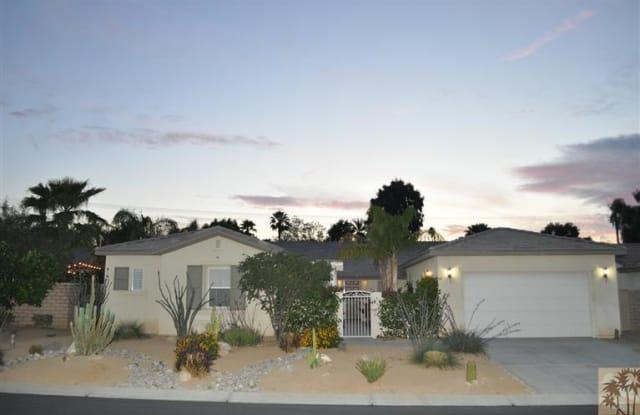 43629 Parkway Esplanade - 43629 Parkway Esplanade West, La Quinta, CA 92253