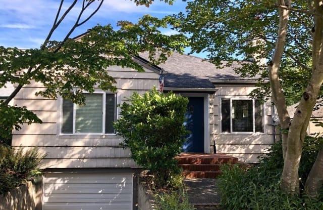 5532 35th Avenue NE - 5532 35th Avenue Northeast, Seattle, WA 98105
