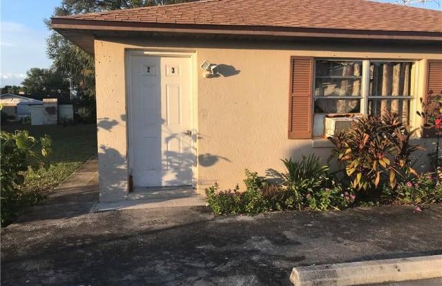 23 Observation Street - 1 - 23 Observation Street, Lake Placid, FL 33852