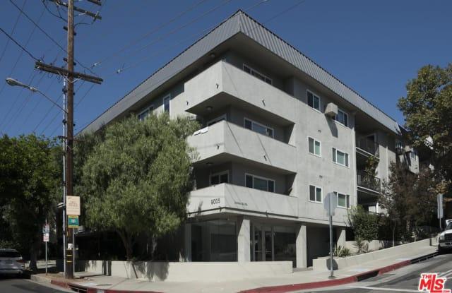 9005 CYNTHIA Street - 9005 Cynthia Street, West Hollywood, CA 90069