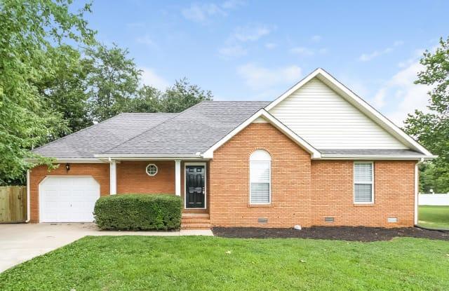 2330 Centertree Dr - 2330 Centertree Drive, Murfreesboro, TN 37128