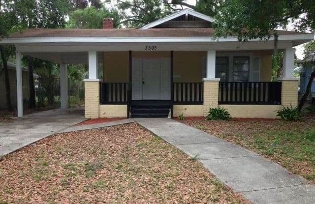3505 E 29th Ave - 3505 East 29th Avenue, Tampa, FL 33605