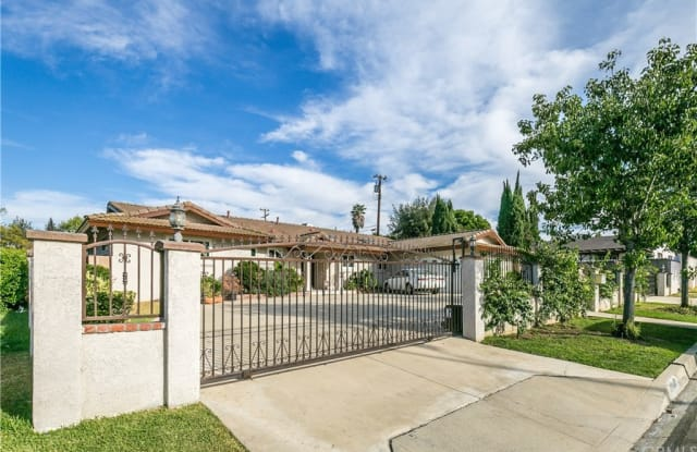 1148 S Glenview Road - 1148 South Glenview Road, West Covina, CA 91791