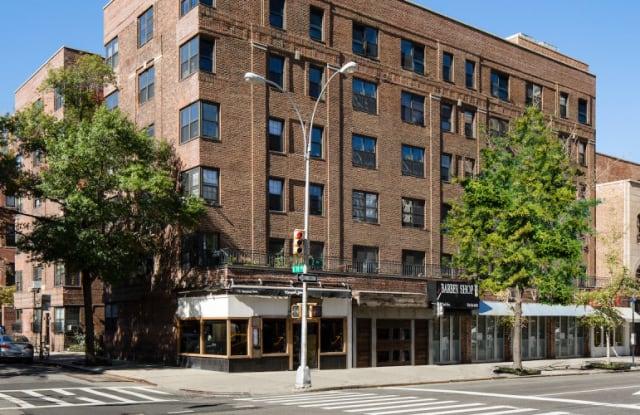 245 East 11th Street - 245 East 11th Street, New York, NY 10003