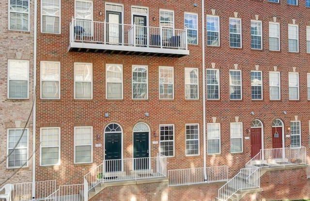 2665 MANHATTAN PLACE - 2665 Manhattan Place, Merrifield, VA 22180