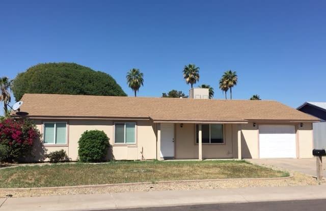 13214 N 37th Way - 13214 North 37th Way, Phoenix, AZ 85032