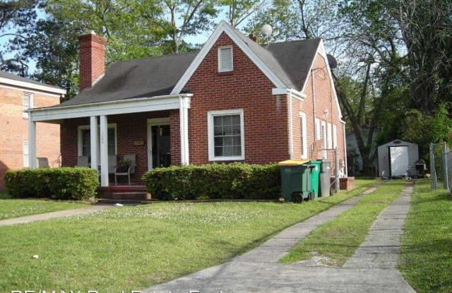 206 E. 16th Street - 206 East 16th Street, Lumberton, NC 28358