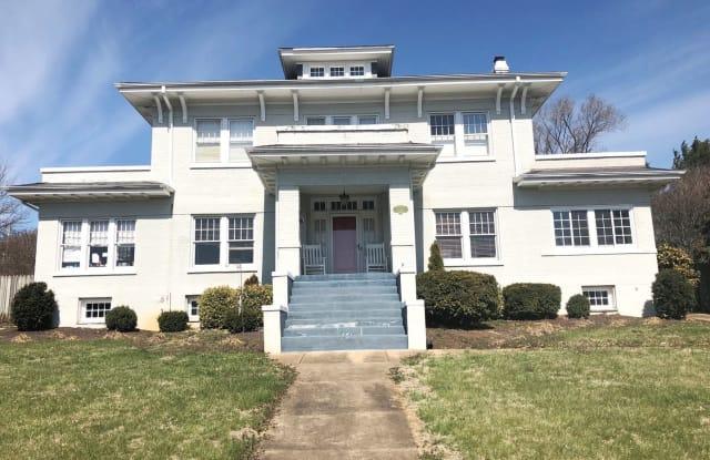 2243 Grandin Rd. S.W. - 2243 Grandin Road Southwest, Roanoke, VA 24015