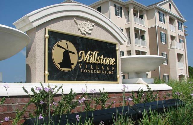 Millstone Village - 4190 Plantation Oaks Blvd, Orange Park, FL 32065
