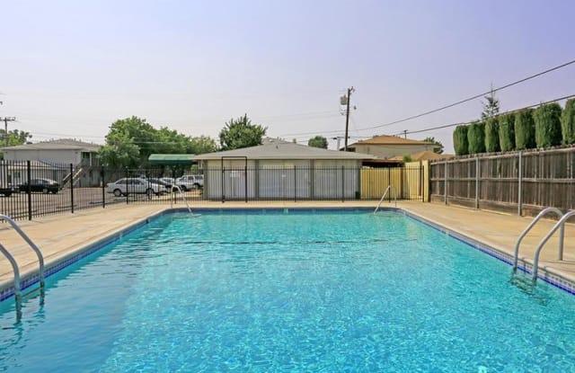 Sur Apartments - 2927 Marconi Avenue, Sacramento, CA 95821