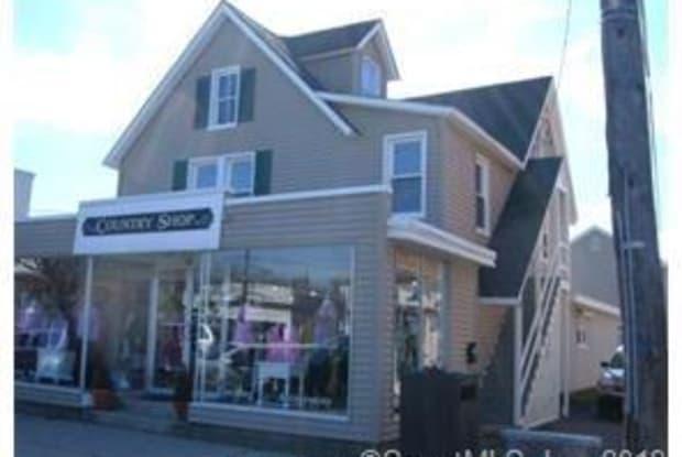 684 Boston Post Road - 684 Us Route 1, Madison Center, CT 06443