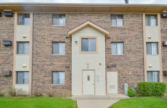 3 CEDAR Court - 3 Cedar Court, Vernon Hills, IL 60061