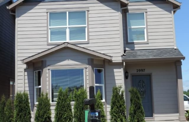 2997 25th Avenue, - 2997 25th Avenue, Forest Grove, OR 97116