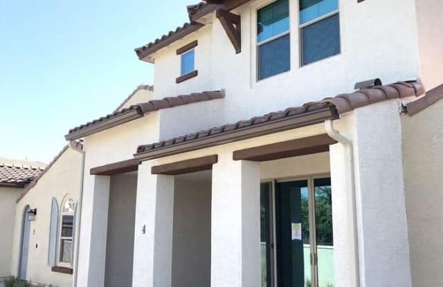 3855 South McQueen Road - 3855 S McQueen Rd, Chandler, AZ 85286