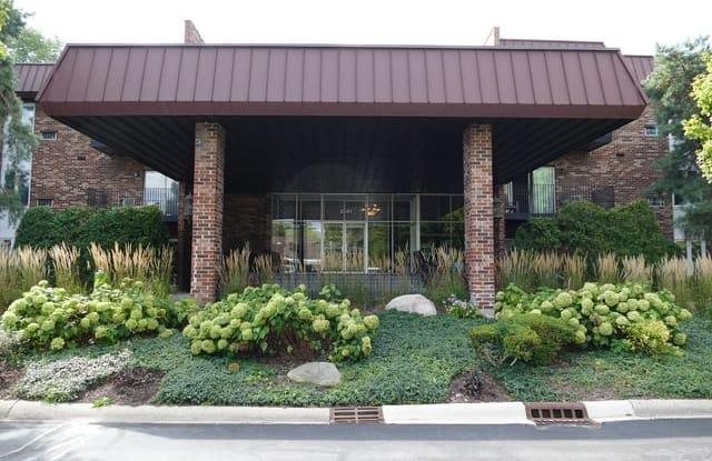 1041 West Ogden Avenue - 1041 West Ogden Avenue, Naperville, IL 60563
