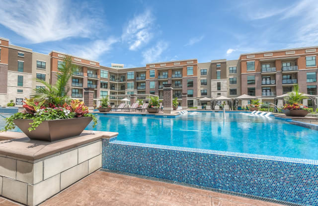 The Royale at City Place - 10501 W 113th St, Overland Park, KS 66210