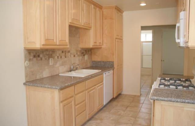 The Courtyard Apartments - 2520 W Ball Rd, Anaheim, CA 92804