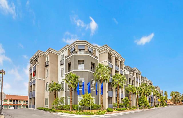 Onyx Apartments - 5150 Duke Ellington Way, Las Vegas, NV 89119