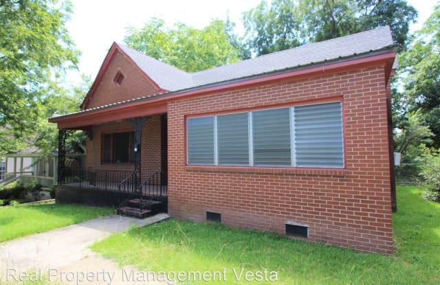942 Elm Street - 942 Elm Street, Macon-Bibb, GA 31201