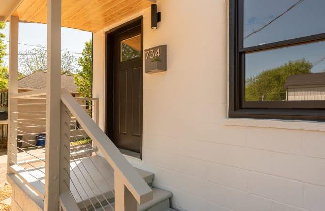 734 East Lenoir Street - 734 - 734 East Lenoir Street, Raleigh, NC 27601