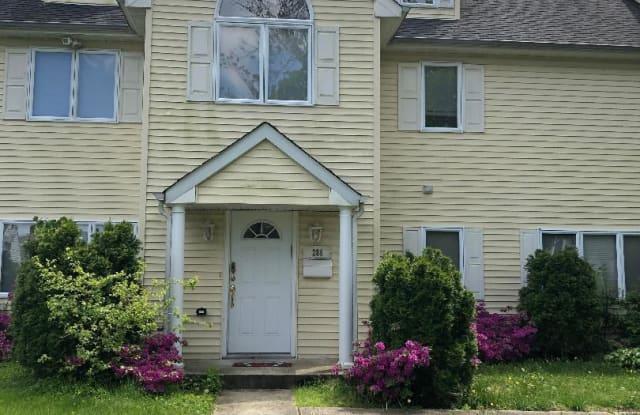 286 Cummings Avenue - 286 Cummings Avenue, Long Branch, NJ 07740