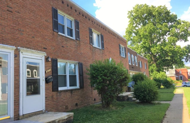 3825 26th Ave - 3825 26th Avenue, Hillcrest Heights, MD 20748