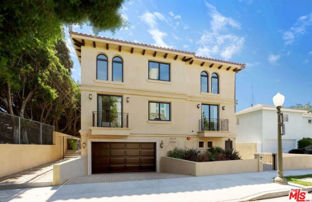 10278 MISSOURI Avenue - 10278 Missouri Avenue, Los Angeles, CA 90025