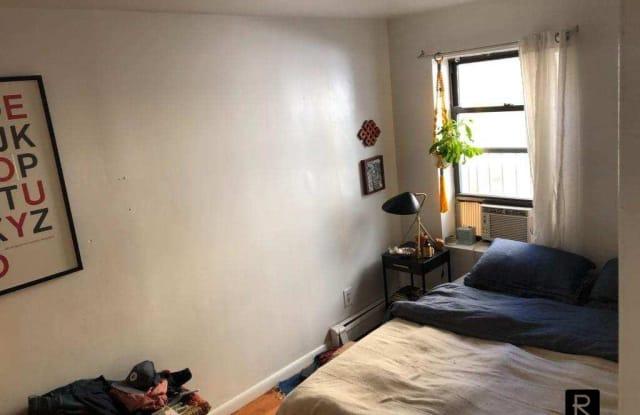 112 Rivington Street - 112 Rivington Street, New York, NY 10002