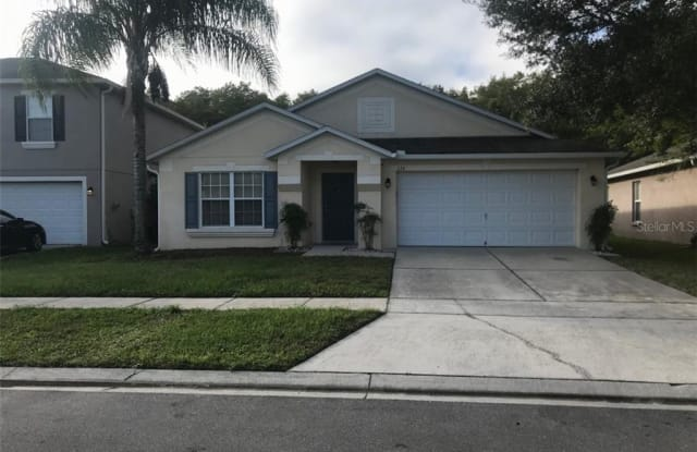 124 WINDROSE DRIVE - 124 Windrose Drive, Southchase, FL 32824