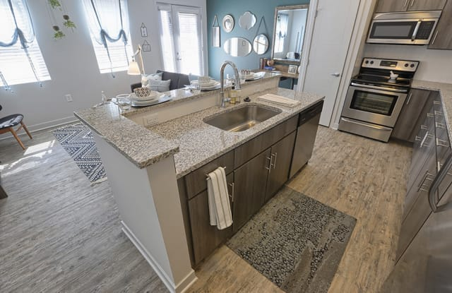 Flats at Switch - 9 Municipal Dr, Fishers, IN 46038