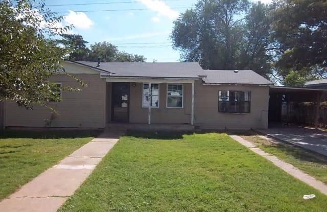 3307 Erskine Street - 3307 Erskine Street, Lubbock, TX 79415