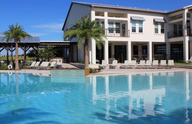 Lakewalk at Hamlin - 14012 Shoreside Way, Winter Garden, FL 34787
