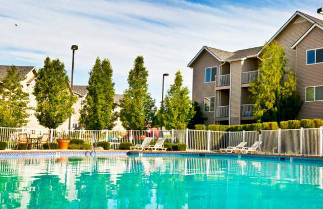 The Broadmoor Apartments - 10305 Chapel Hill Blvd, Pasco, WA 99301