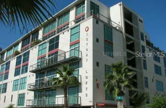 101 N 12TH - 101 North 12th Street, Tampa, FL 33602