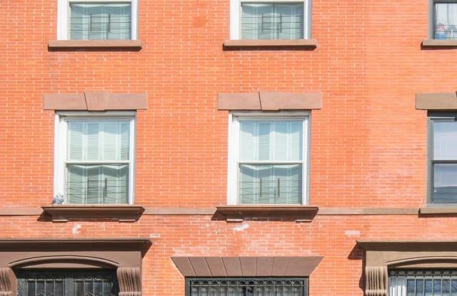 157 East 121st Street - 157 East 121st Street, New York, NY 10035