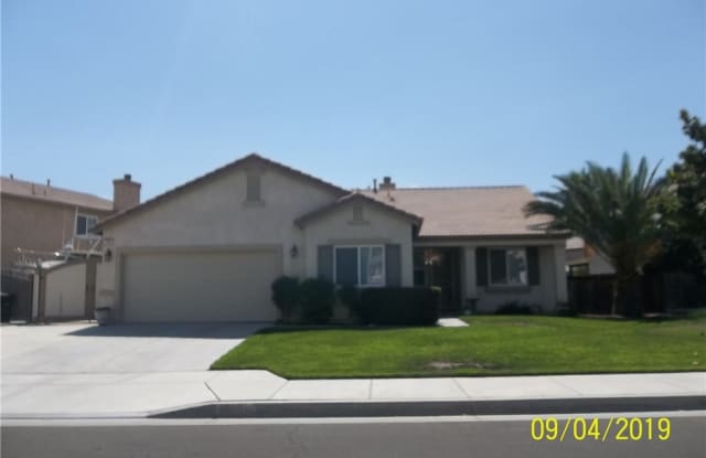 710 Sweet Clover - 710 Sweet Clover Loop, San Jacinto, CA 92582