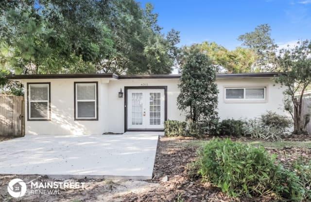 6315 Ridge Terrace - 6315 Ridge Terrace, Orange County, FL 32810