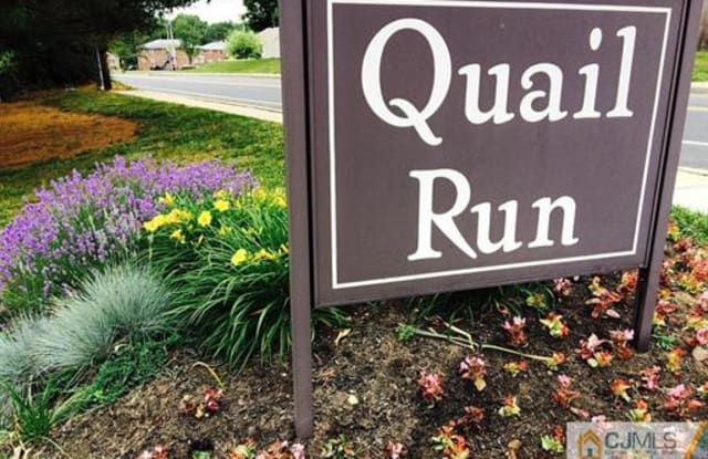 2 Quail Drive - 2 Quail Run, Jamesburg, NJ 08831