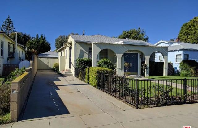 1807 ASHLAND Avenue - 1807 Ashland Avenue, Santa Monica, CA 90405