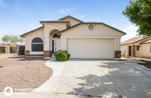 731 North Layton - 731 North Layton, Mesa, AZ 85207