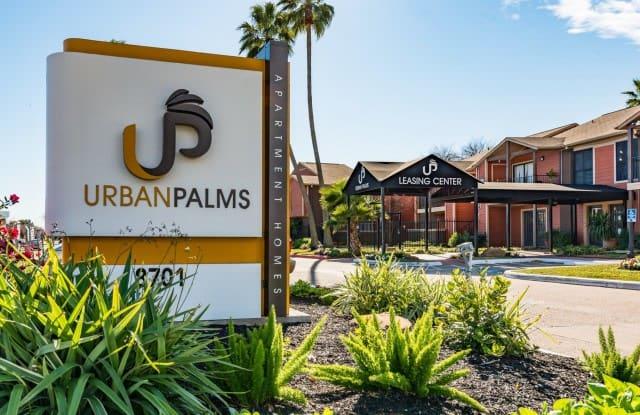 Urban Palms - 8701 Town Park Dr, Houston, TX 77036
