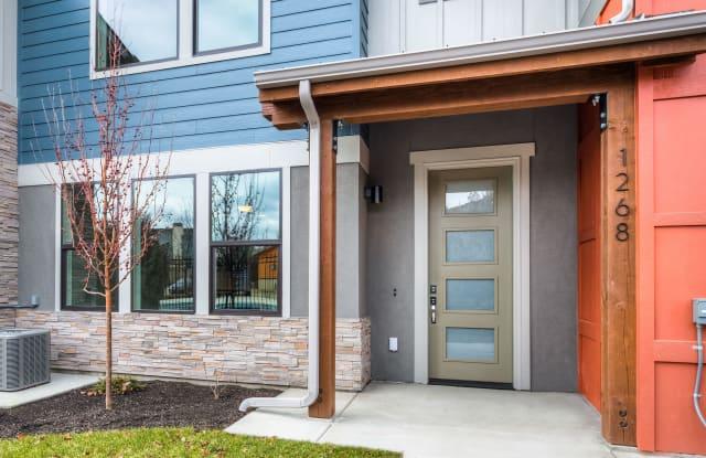 1268 East Lone Creek Drive, Building 9 - 1268 East Lone Creek Drive, Eagle, ID 83616