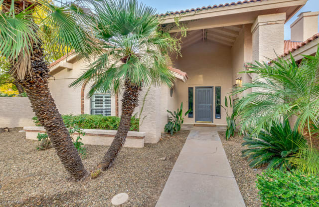 7508 E ASTER Drive - 7508 East Aster Drive, Scottsdale, AZ 85260