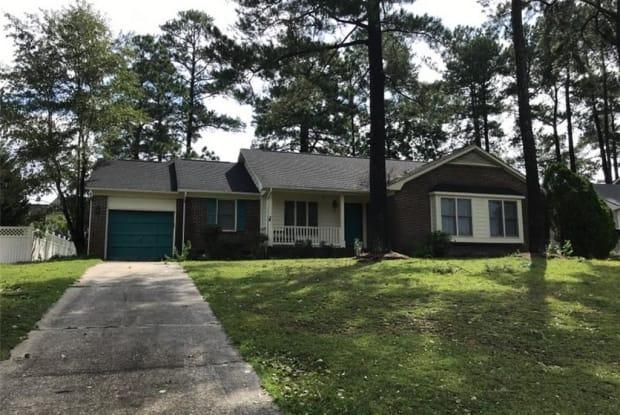 2233 Dockvale Drive - 2233 Dockvale Drive, Fayetteville, NC 28306