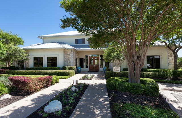 Lantana Hills - 7601 Rialto Blvd, Austin, TX 78735